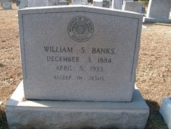 William Spurgeon Banks