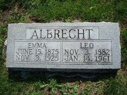 Leo Albrecht