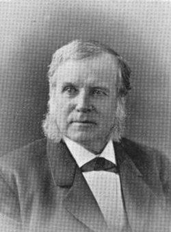 Charles W. Endicott