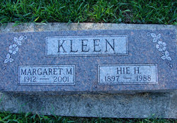 Margaret <i>McLaughlin</i> Kleen