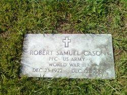 Robert Samuel Cason