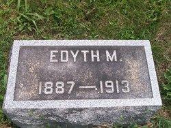 Edyth M