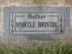 Myrtle Bristol