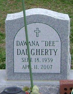 Dawana Dee Daugherty