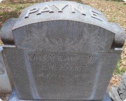Mary Elizabeth <i>Meisenheimer</i> Payne