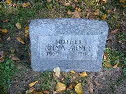 Anna Arney