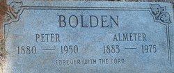 Almeter <i>Tuggle</i> Bolden