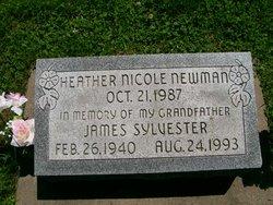 Heather Nicole Newman