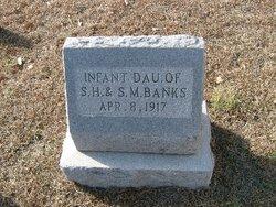 Infant Daughter Banks