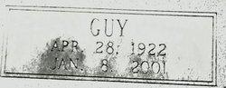 Guy Allen
