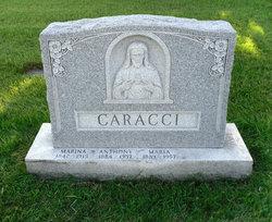 Marina <i>Longo</i> Caracci