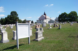 Pennsburg United Church of Christ Cemetery