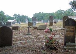Bridge Creek Cemetery