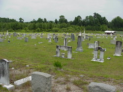 Two Mile Swamp Baptist Church Cemetery