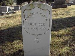 LTC Joseph I. Baker