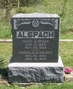 Isaac Alspach