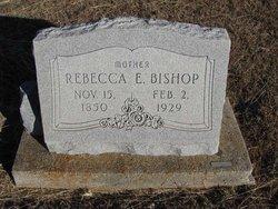Rebecca E. Bishop