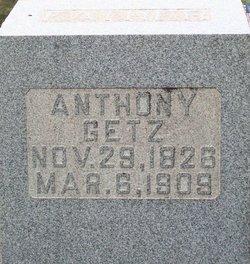 Anthony Getz