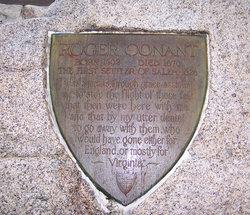 Roger Conant