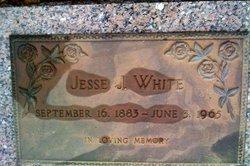 Jesse J JJ White