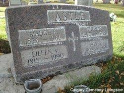 Agnes Astle