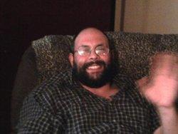 Brad William Gentle Giant Austin