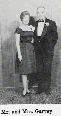 Mary G. <i>Gibbons</i> Garvey