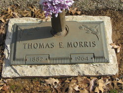 Thomas Ephraim Morris