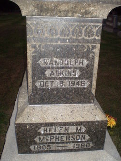 Randolph Adkins