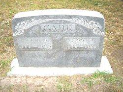 Willie Belle <i>Sharp</i> Carr