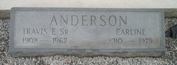 Travis Ernest Anderson, Sr