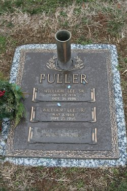 William Lee Fuller, Sr
