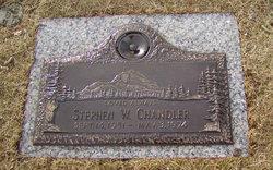 Stephen W. Chandler