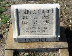Albert A. Church