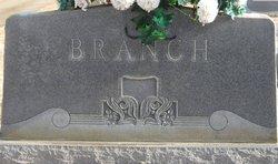 George David Branch, Sr
