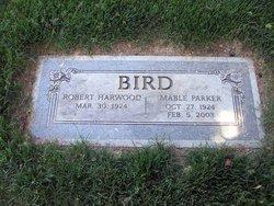 Mable <i>Parker</i> Bird