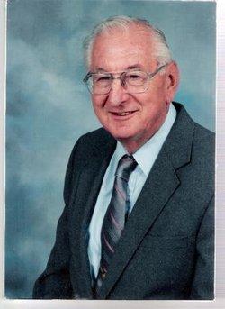 Earl Edward Pittman
