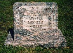 Myrtle Beryl <i>Boucher</i> Miller