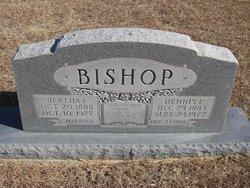 Dennis Lafayette Bishop
