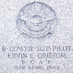 Ervin Earl Grissom