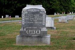 Emma Aurelia <i>Howes</i> Baker