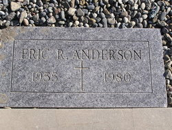 Eric R. Anderson