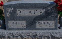 Jesse L Black