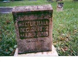 Walter Hall