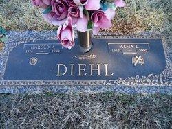 Harold Albert Diehl