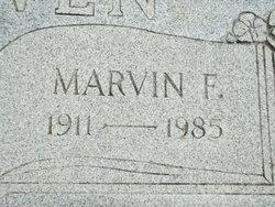 Marvin F. Bowen
