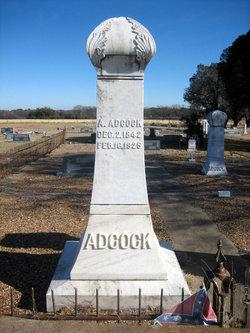 Augustus Adcock