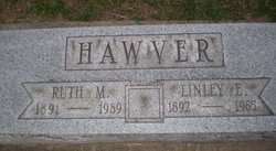 Ruth M Hawver