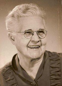Alice E. <i>Sewell</i> Brown
