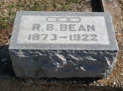 Robert Bruce Bean, Jr